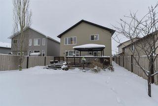 Photo 47: 137 EAGLE RIDGE Point: Stony Plain House for sale : MLS®# E4184708