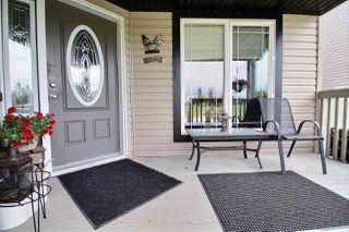 Photo 2: 137 EAGLE RIDGE Point: Stony Plain House for sale : MLS®# E4184708