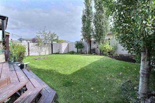 Photo 49: 137 EAGLE RIDGE Point: Stony Plain House for sale : MLS®# E4184708