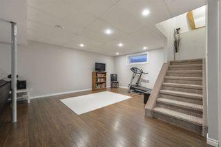 Photo 35: 137 EAGLE RIDGE Point: Stony Plain House for sale : MLS®# E4184708