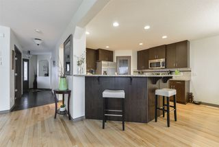 Photo 6: 137 EAGLE RIDGE Point: Stony Plain House for sale : MLS®# E4184708