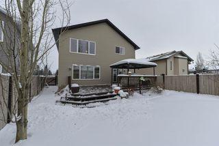 Photo 46: 137 EAGLE RIDGE Point: Stony Plain House for sale : MLS®# E4184708