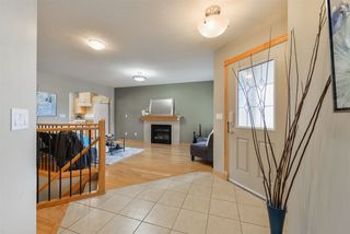 Photo 15: 22 HEWITT Circle: Spruce Grove House for sale : MLS®# E4184965