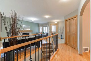 Photo 18: 22 HEWITT Circle: Spruce Grove House for sale : MLS®# E4184965