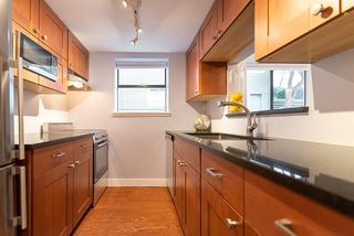 Photo 10: 2423 W 6TH Avenue in Vancouver: Kitsilano Townhouse for sale (Vancouver West)  : MLS®# R2432040