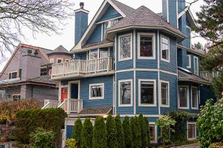 Photo 18: 2423 W 6TH Avenue in Vancouver: Kitsilano Townhouse for sale (Vancouver West)  : MLS®# R2432040