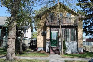 Main Photo: 11217 87 Street NW in Edmonton: Zone 05 House for sale : MLS®# E4185995