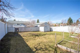 Photo 30: 103 Eversole Crescent in Red Deer: Eastview Estates Residential for sale : MLS®# CA0192169