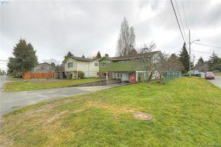 Photo 2: 4383 Majestic Dr in VICTORIA: SE Gordon Head Single Family Detached for sale (Saanich East)  : MLS®# 837692