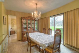 Photo 7: 4383 Majestic Dr in VICTORIA: SE Gordon Head Single Family Detached for sale (Saanich East)  : MLS®# 837692
