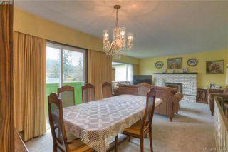 Photo 8: 4383 Majestic Dr in VICTORIA: SE Gordon Head Single Family Detached for sale (Saanich East)  : MLS®# 837692