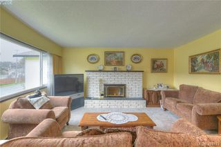 Photo 6: 4383 Majestic Dr in VICTORIA: SE Gordon Head Single Family Detached for sale (Saanich East)  : MLS®# 837692