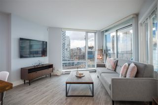 "Main Photo: 2007 583 BEACH Crescent in Vancouver: Yaletown Condo for sale in ""Park West 2"" (Vancouver West)  : MLS®# R2459302"