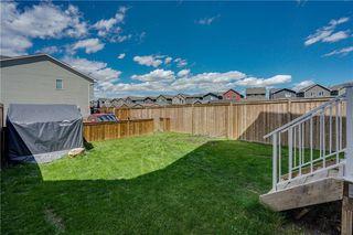 Photo 25: 8 AUBURN MEADOWS Link SE in Calgary: Auburn Bay Semi Detached for sale : MLS®# C4301427