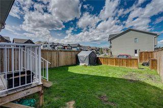 Photo 24: 8 AUBURN MEADOWS Link SE in Calgary: Auburn Bay Semi Detached for sale : MLS®# C4301427