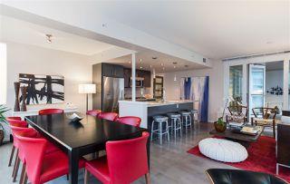 """Photo 6: 603 1887 CROWE Street in Vancouver: False Creek Condo for sale in """"Pinnacle Living False Creek"""" (Vancouver West)  : MLS®# R2465778"""