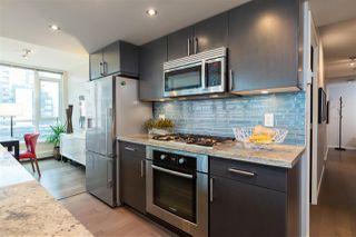 """Photo 15: 603 1887 CROWE Street in Vancouver: False Creek Condo for sale in """"Pinnacle Living False Creek"""" (Vancouver West)  : MLS®# R2465778"""