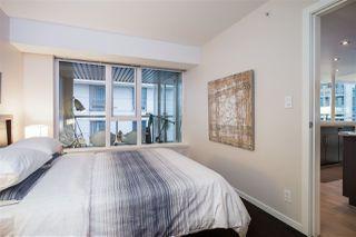 """Photo 18: 603 1887 CROWE Street in Vancouver: False Creek Condo for sale in """"Pinnacle Living False Creek"""" (Vancouver West)  : MLS®# R2465778"""