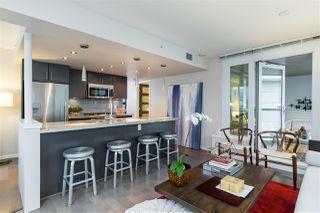 """Photo 11: 603 1887 CROWE Street in Vancouver: False Creek Condo for sale in """"Pinnacle Living False Creek"""" (Vancouver West)  : MLS®# R2465778"""