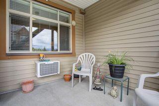 "Photo 18: 216 12565 190A Street in Pitt Meadows: Mid Meadows Condo for sale in ""CEDAR DOWNS"" : MLS®# R2466300"
