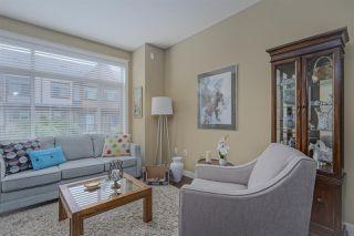 "Photo 3: 216 12565 190A Street in Pitt Meadows: Mid Meadows Condo for sale in ""CEDAR DOWNS"" : MLS®# R2466300"