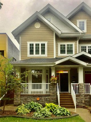 Photo 43: 10137 122 Street in Edmonton: Zone 12 House Half Duplex for sale : MLS®# E4203579