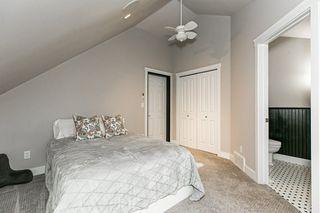 Photo 34: 10137 122 Street in Edmonton: Zone 12 House Half Duplex for sale : MLS®# E4203579