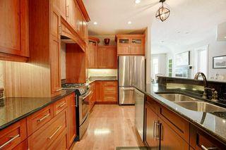 Photo 10: 10137 122 Street in Edmonton: Zone 12 House Half Duplex for sale : MLS®# E4203579