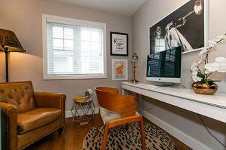 Photo 18: 10137 122 Street in Edmonton: Zone 12 House Half Duplex for sale : MLS®# E4203579