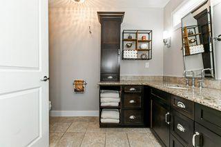 Photo 24: 10137 122 Street in Edmonton: Zone 12 House Half Duplex for sale : MLS®# E4203579
