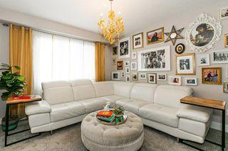 Photo 19: 10137 122 Street in Edmonton: Zone 12 House Half Duplex for sale : MLS®# E4203579