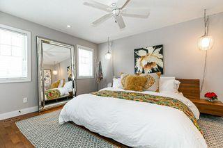 Photo 22: 10137 122 Street in Edmonton: Zone 12 House Half Duplex for sale : MLS®# E4203579