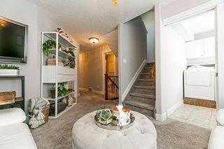 Photo 17: 10137 122 Street in Edmonton: Zone 12 House Half Duplex for sale : MLS®# E4203579