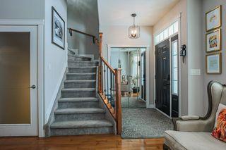 Photo 12: 10137 122 Street in Edmonton: Zone 12 House Half Duplex for sale : MLS®# E4203579