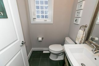 Photo 14: 10137 122 Street in Edmonton: Zone 12 House Half Duplex for sale : MLS®# E4203579
