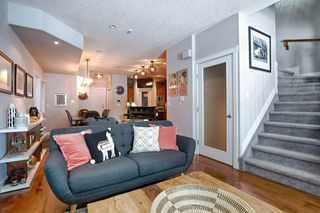 Photo 3: 10137 122 Street in Edmonton: Zone 12 House Half Duplex for sale : MLS®# E4203579