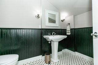 Photo 35: 10137 122 Street in Edmonton: Zone 12 House Half Duplex for sale : MLS®# E4203579