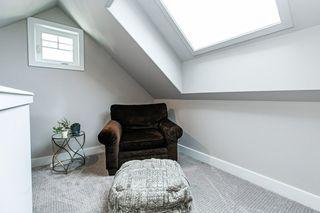 Photo 33: 10137 122 Street in Edmonton: Zone 12 House Half Duplex for sale : MLS®# E4203579