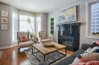 Photo 4: 10137 122 Street in Edmonton: Zone 12 House Half Duplex for sale : MLS®# E4203579