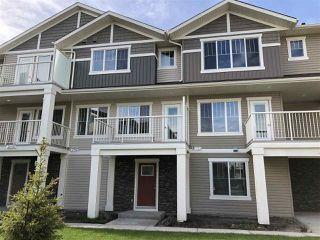 Photo 1: 2 17832 78 Street in Edmonton: Zone 28 Townhouse for sale : MLS®# E4204103