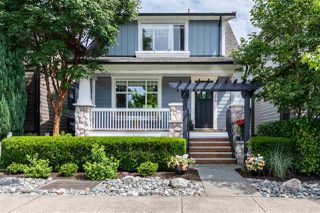 """Main Photo: 9364 SINGH Street in Langley: Fort Langley House for sale in """"Bedford Langley"""" : MLS®# R2474200"""