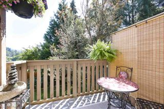"""Photo 7: 557 CARLSEN Place in Port Moody: North Shore Pt Moody Townhouse for sale in """"EAGLE POINT"""" : MLS®# R2481494"""