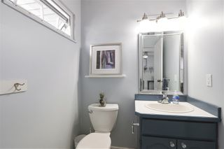 """Photo 15: 557 CARLSEN Place in Port Moody: North Shore Pt Moody Townhouse for sale in """"EAGLE POINT"""" : MLS®# R2481494"""