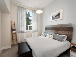 Photo 10: 107 679 Wagar Ave in : La Langford Proper Row/Townhouse for sale (Langford)  : MLS®# 851562