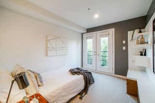 "Photo 32: 460 E 11TH Avenue in Vancouver: Mount Pleasant VE Townhouse for sale in ""The Block"" (Vancouver East)  : MLS®# R2487828"