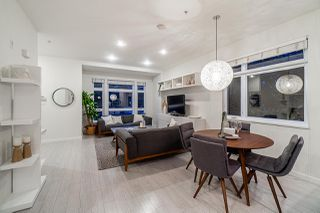 """Photo 9: 460 E 11TH Avenue in Vancouver: Mount Pleasant VE Townhouse for sale in """"The Block"""" (Vancouver East)  : MLS®# R2487828"""