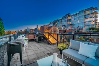 """Photo 3: 460 E 11TH Avenue in Vancouver: Mount Pleasant VE Townhouse for sale in """"The Block"""" (Vancouver East)  : MLS®# R2487828"""