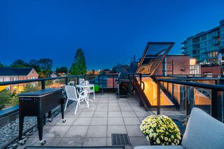 "Photo 4: 460 E 11TH Avenue in Vancouver: Mount Pleasant VE Townhouse for sale in ""The Block"" (Vancouver East)  : MLS®# R2487828"