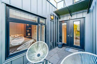 """Photo 28: 460 E 11TH Avenue in Vancouver: Mount Pleasant VE Townhouse for sale in """"The Block"""" (Vancouver East)  : MLS®# R2487828"""