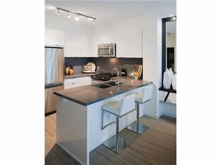 Photo 1: 429 15168 33RD AV in Surrey: Morgan Creek Home for sale ()  : MLS®# F1441205